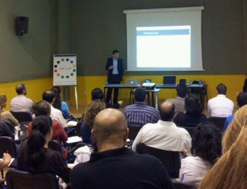 Nuevos modelos de negocio del S.XXI – Villanueva del Pardillo