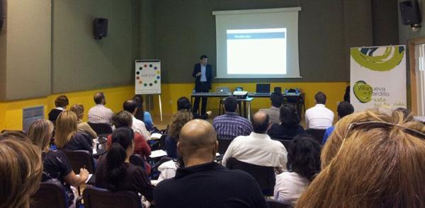 Nuevos Modelos de Negocio del SXXI - Yago Uribe