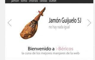 i-Bericos de Salamanca - Yago Uribe