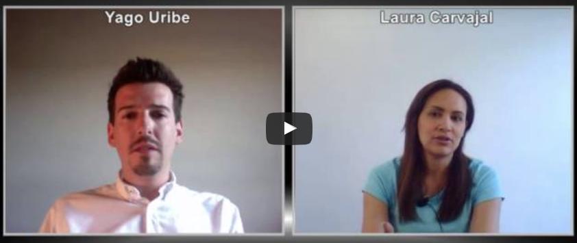 Entrevista Potencia Líderes - Yago Uribe