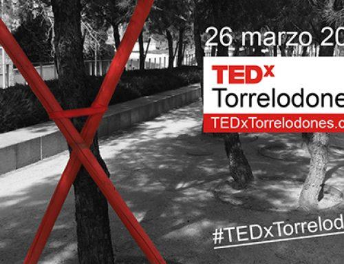 TEDx Torrelodones 2017