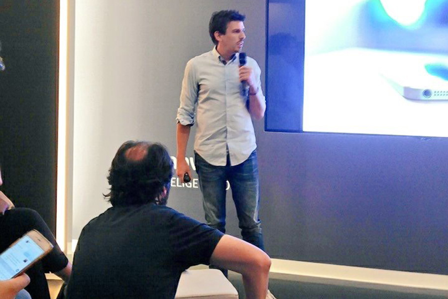 Presentacion Snowball Project - Yago Uribe