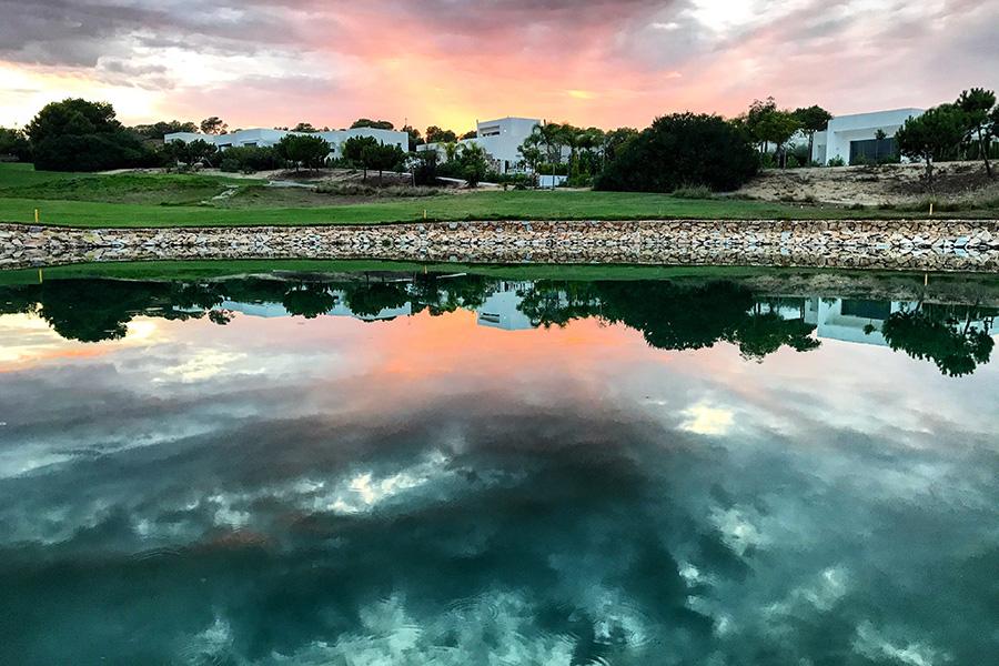 Golf en Las Colinas - Yago Uribe